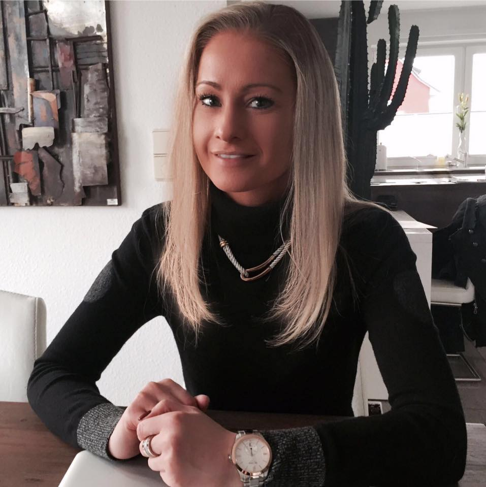 Doreen Schoenemann